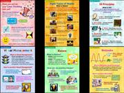 Lean Posters by Operational Excellence Consulting