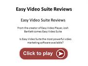 Easy Video Suite Reviews Video Suite Review