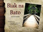 Biak na Bato Travel Guide