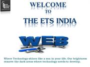 web designing and web development company in India
