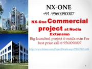 Nx-one -Office Space