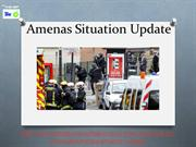 BP Holdings news updates- Amenas Situation