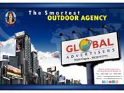 Outdoor Advertising Agencies In India