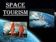 SPACE TOURISM-ishita-VIII -B-english project