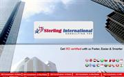 Sterling International Consulting FZE - ISO Consultant in Dubai