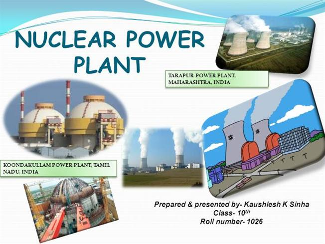 nuclear power plant authorstream rh authorstream com nuclear power plant diagram for submerines block diagram of nuclear power plant ppt