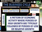 The Business Cycle - Notes
