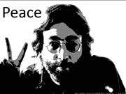 Bottom Line: Peace