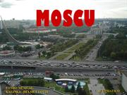99861 Moscou Russie by Jma