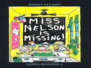 Miss Nelson is Missing Summary