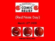 Red Nose Day)
