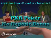 No Deposit PKR Poker Bonus Review