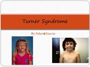valeria garcia genetic disorder project 10w