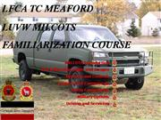 MILCOT Training Cover lfca