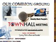OUR COMMON GROUND Opens 2013 Season l Sat., Feb.2, 2013 l 10 pm ET