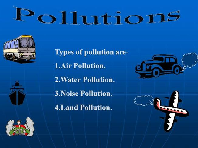 air and water pollution in three Provides a summary of the clean water act  the basis of the cwa was enacted in 1948 and was called the federal water pollution control act  air bed bugs.