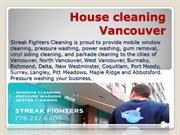 House cleaning Vancouver call (778) 237 6486