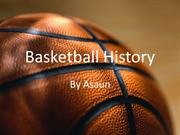 Basketball History