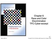 Chapter 6 Race tfc narrated ppt 012013 narrated 02012013 tfc