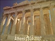 Athens 19th - 20th