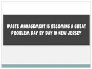 Cranford New Jersey (nj) Dumpster Waste removal disposal  management