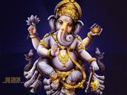 Leadership Lord Ganesh