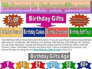 Birthday Gifts and Birthday Cakes Online