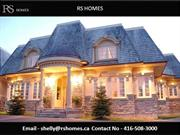 Home Renovations Toronto Rs Homes - Toronto Home Builder & Home Renova