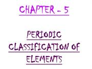 class 10 periodic table ppt