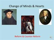 His 102 Changing Minds & Hearts Recording (TMC 2012-13)