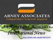An Abney and Associates International News - Spain Economy Still 'Very