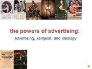 MCP Advertising Lecture