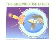the greenhouse effect Juan Burgos