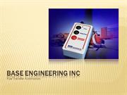 Different Models of Modern Crane Remote Control Systems