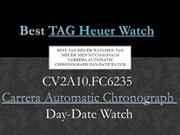 BEST TAG Heuer Watches - Men's CV2A10 BEST TAG Heuer Watches