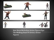 McFarlane Action Figures Toys The Walking Dead TV Series 2