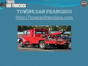 towing san francisco