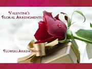 Give Surprise Flower Gift toYour Sweet Heart inThis ValentineDay