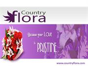 Country Flora is supply on LineFlowers and Gift