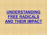 Biodisc - Understanding Free Radicals and their impact.