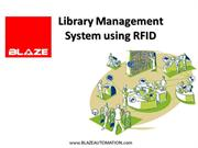 RFID for Library Management System_Printronix