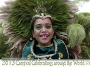 2013 Carnival Celebrations Around The World  (2)