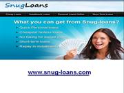 Fast Cash Loans Easy for Approval