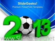 2013 NEW YEAR YOUTH POWERPOINT THEME