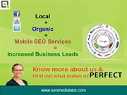 SEO Media Labs - Organic SEO Services