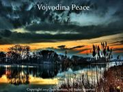 Vojvodina Peace - Copyright 2013 Clark Statham, All Rights Reserved