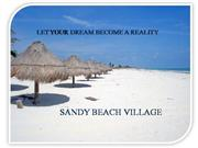 Cancun Beach lots for Sale, $60,000usd