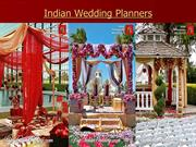 Indian Wedding Planning Tips & Advice