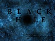 black hole by khizir mahmud