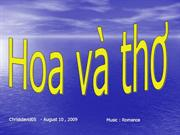 Hoa v th